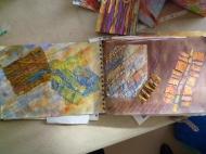 SP CFY5988 7161-12 assessment 208 sketchbook page