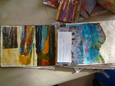 SP CFY5988 7161-12 assesssment 208 sketchbook pages