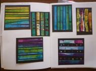 HM ECW4039 7161-12 Design Unit sketchbook 201 - Line