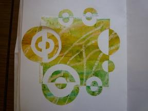 HM ECW4039 7161-12 Design Unit sketchbook 201 Shape