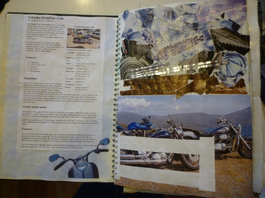 SMcN ECW3849 7161-12 assessment 213 sketchbook page