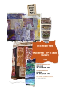exhibition poster 2014