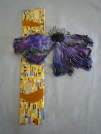 Klimt's Anemone
