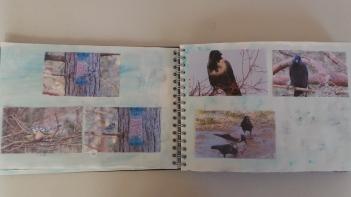 ES ECW3202 7161-12 206 sketchbook
