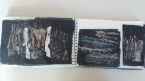 ES ECW3203 7161-12 206 sketchbook samples