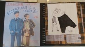 NP ECW4261 7161-12 208 sketchbook page