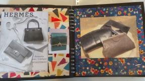 NP ECW4261 7161-12 208 sketchbook