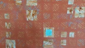 CJ WVJ1069 7161-12 203 detail of fabric length