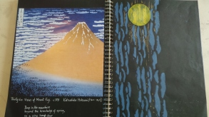 HMcCZLT3693 7161-13 307 sketchbook