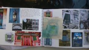 PS WVJ1448 7161-13 303 sketchbook