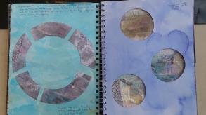 DD WVJ1205 7161-13 sketchbook