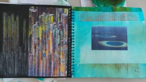 BP ZLT3620 7161-13 304 sketchbook