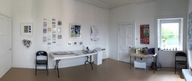 Gallery 1 - panorama